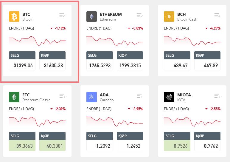 bitcoin-etoro